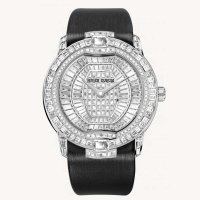Replique Roger Dubuis Velvet Automatic - High Jewelery RDDBVE0013