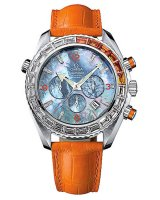 Replique Omega Planet Ocean 222.28.46.50.57.003 Montre