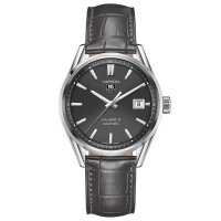 TAG Heuer Carrera Calibre 5 Automatique Montre 39 mm WAR211C.FC6336