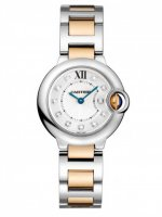 Replique Cartier Ballon Bleu dames Montre WE902030