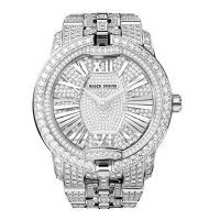 Replique Roger Dubuis Velvet Automatic High Jewelry RDDBVE0002