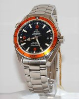 Replique Omega Planet Ocean 2209.50.00 Montre