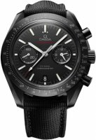 "Omega Speedmaster ""Dark Side of the Moon"" hommes Ceramic Montre 311.92.44.51.01.003"