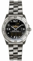 Replique Breitling Montre Aerospace Avantage e7936210/b962-ti
