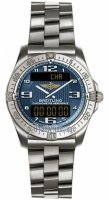 Replique Breitling Montre Aerospace Avantage e7936210/c787-ti