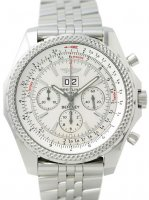 Replique Breitling Bentley 6.75 Speed Montre a4436412/g679-ss