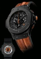 Hublot Big Bang Aero Johnnie Walker Whisky Limited Edition Montre 311-CI-1110-HR-JWB14