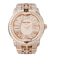 Replique Roger Dubuis Velvet Automatic High Jewelry RDDBVE0003