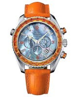 Replique Omega Planet Ocean 222.28.46.50.57.005 Montre