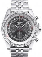Replique Breitling Bentley 6.75 Speed Montre a4436412/f544-ss