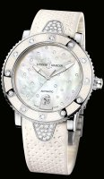 Replique Ulysse Nardin dames Montres Lady Diver Starry Night 810