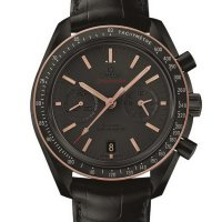 Omega Speedmaster Dark Side of the Moon Sedna Noir 311.63.44.51.06.001