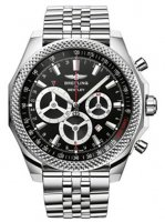 Replique Breitling Bentley Barnato Racing Caliber 25B