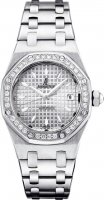 Audemars Piguet Royal Oak lady automatique 77321ST.ZZ.1230ST.01