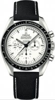 Omega Speedmaster Apollo 13 argent Snoopy Award