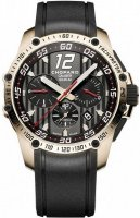 Chopard Classic Racing Superfast Chronographe Hommes 161284-5001