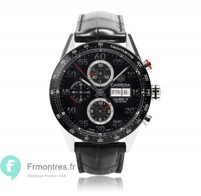 Replique Tag Heuer Carrera CV2A17.FC6235