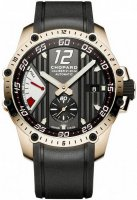 Réplique Chopard Classic Racing Superfast Power Control 161291-5001