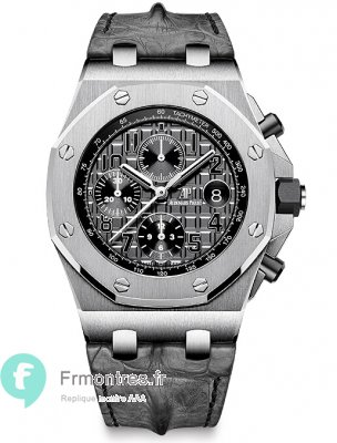 Replique Audemars Piguet Royal Oak Offshore 26470ST.00.A104CR.01