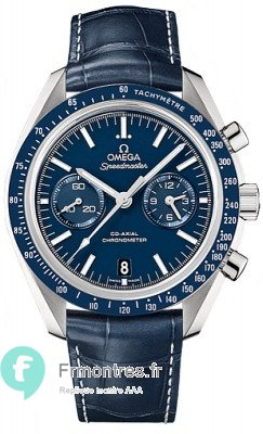 Replique Omega Speedmaster Moonwatch Co-Axial 44.25MM 311.93.44.51.03.001