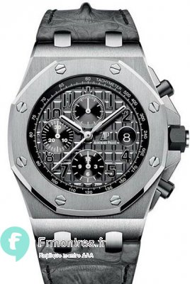 Replique Audemars Piguet Royal Oak Offshore 42mm 26470ST.OO.A104CR.01