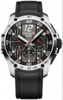 Chopard Classic Racing Superfast Chronographe Hommes 168535-3001