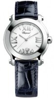 Chopard Happy Sport Rond Quartz 30mm Dames 278509-3001