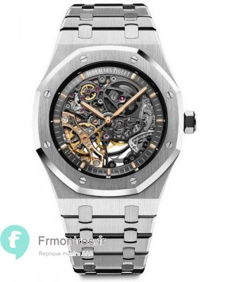 Replique Audemars Piguet Royal Oak 15407ST.OO.1220ST.01