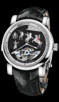 Replique Ulysse Nardin Complications Alexander the Great 780-90