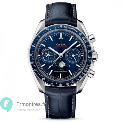 Replique Omega Speedmaster MoonPhase 304.33.44.52.03.001