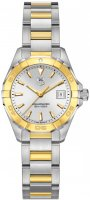 TAG Heuer Aquaracer Quartz Dame 300 M 27mm WAY1455.BD0922