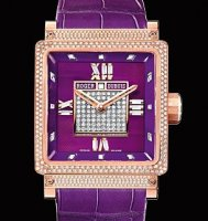 Replique Roger Dubuis Kingsquare Automatic dames RDDBKS0036