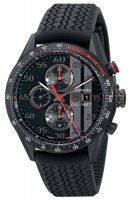 TAG Heuer Carrera Calibre 1887 Chronographe Monaco Gret Prix Limited Edition CAR2A83.FT6033