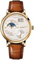 Réplique A. Lange & Sohne Grand Lange 1 Moonphase 41mm Montre Homme 139.021