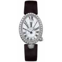Breguet Reine de Naples Mini Or blanc 8928BB/51/844.DD0D