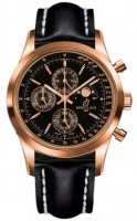 Replique Breitling Transocean 1461 Or Rose R1931012/BC20/435X/R20BA.1