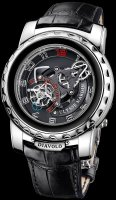 Replique Ulysse Nardin Complications Freak Diavolo 2080-115