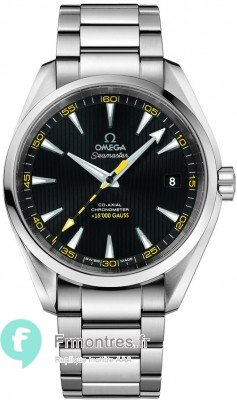 Replique Omega Seamaster Aqua Terra 15000 Gauss Co-Axial 231.10.42.21.01.002