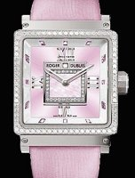 Replique Roger Dubuis Kingsquare Automatic dames RDDBKS0041