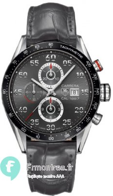 Replique TAG Heuer Carrera Calibre 1887 43mm CAR2A11.FC6313