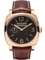 Réplique Panerai Special Editions Radiomir 1940 Oro Rosso hommess wa