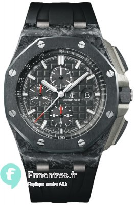 Réplique Audemars Piguet Chronographe Royal Oak Offshore 26400AU.OO.A002CA.01