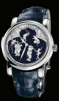 Replique Ulysse Nardin Complications Circus Minute Repeater 740-8