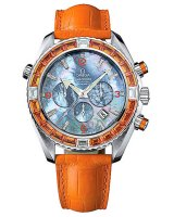 Réplique Omega Planet Ocean 222.28.46.50.57.004 Montre