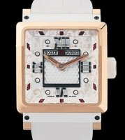 Replique Roger Dubuis Kingsquare Automatic dames RDDBKS0009