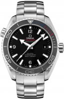 Omega Seamaster Planet Ocean Olympic Sochi 2014 hommes Montre 522.30.46.21.01.001