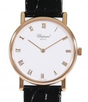 Chopard Classic 18K Rose Or Dames 163154-5001