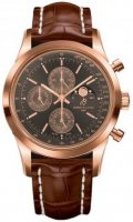 Replique Breitling Transocean 1461 R19310C6/Q601/739P/R20BA.1 Or Rose Montre