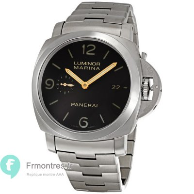 Replique Panerai Luminor Marina Montre Homme PAM00352
