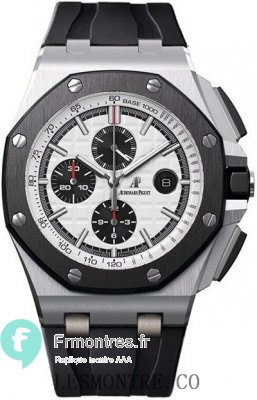 Replique Audemars Piguet Royal Oak Offshore 26400SO.OO.A002CA.01